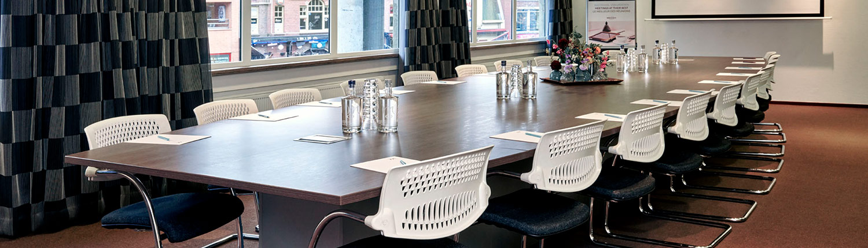 meeting-arrangement-mercure-hotel-tilburg-centrum