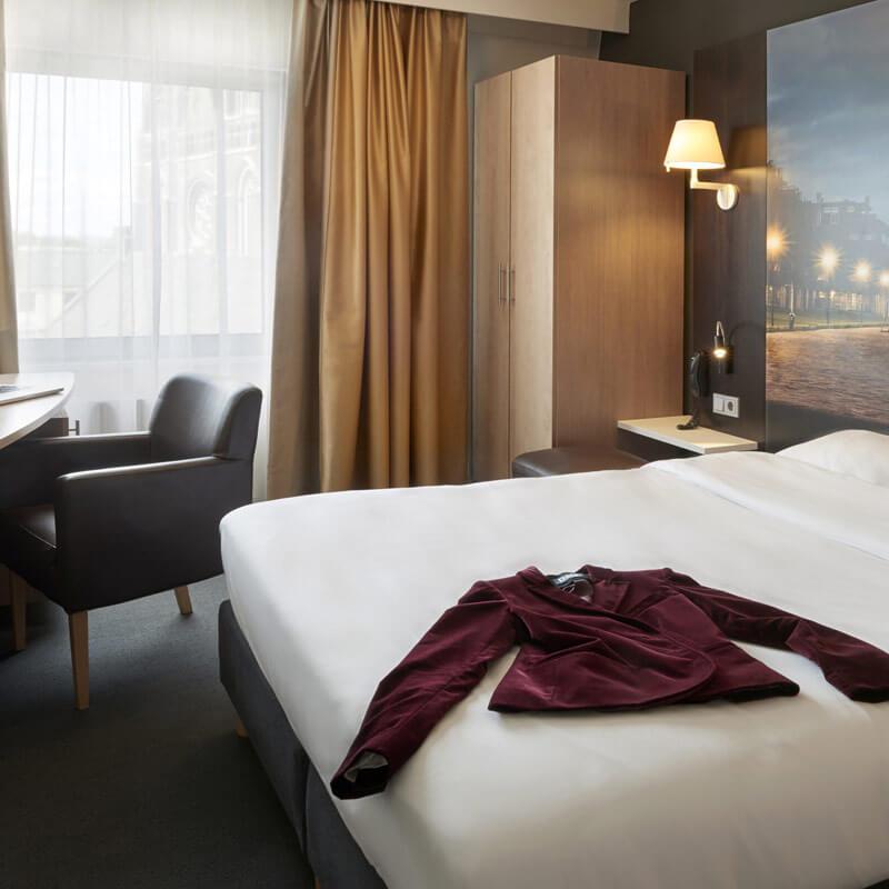 hotel tilburg